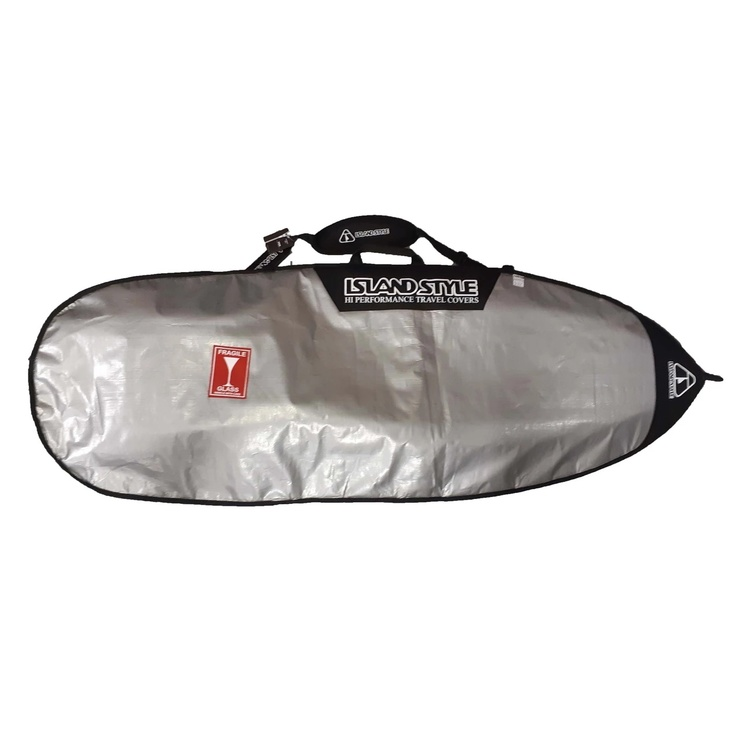 COMBO SURFBOARD COVER