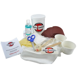 Polyester Repair Kit