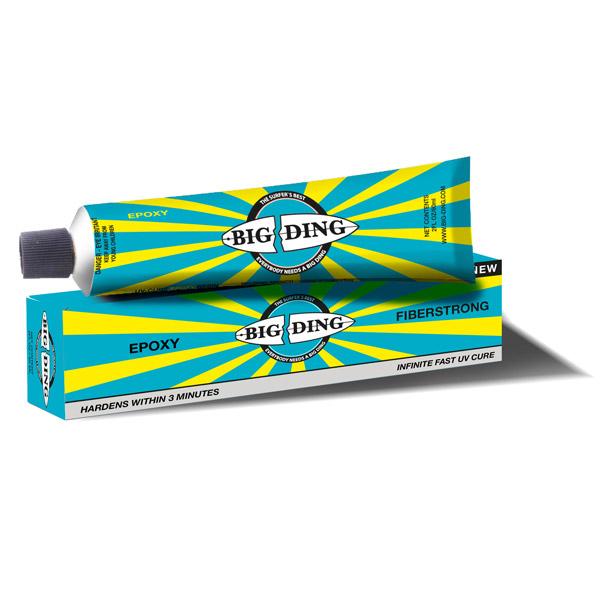 UV Cure Epoxy Fiberstrong
