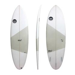 Next Surfboards Easy Rider