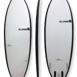 Alone Surfboards Captain EPS