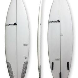 Alone Surfboards Thunder PU