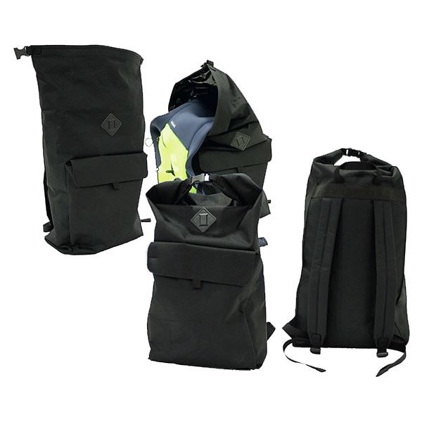 WETSUITS BACKPACK - 40 Litres skiftepose til å ha på rygg