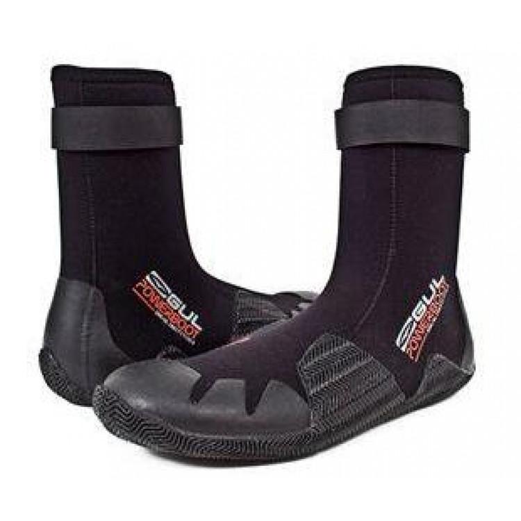 GUL Power Boot 5mm Neopren round toe boot