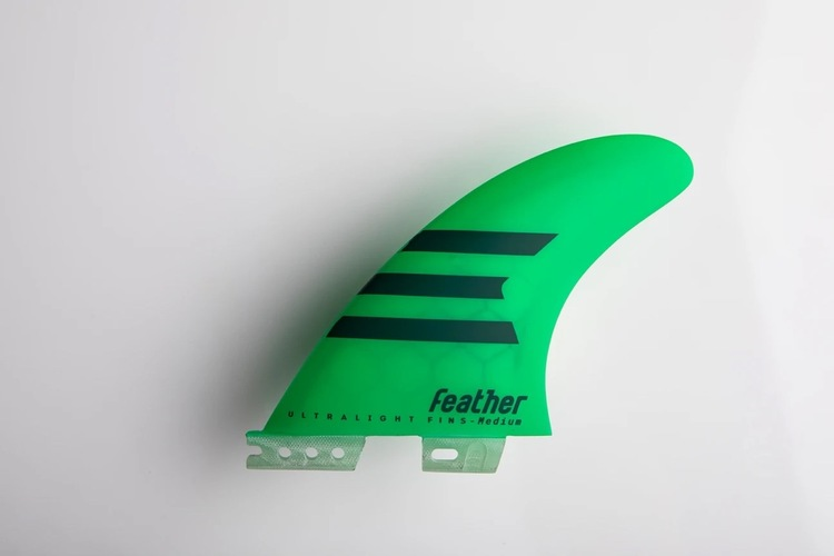 Featherfins ULTRALIGHT FCS2 Click Tab systems