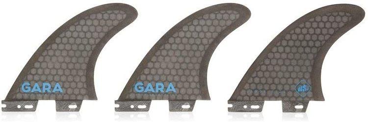 GARA FCS-2 Double Tab systems