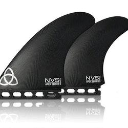 NVS Kraken Twin + Stabilizer - Apex Future Single Tab systems