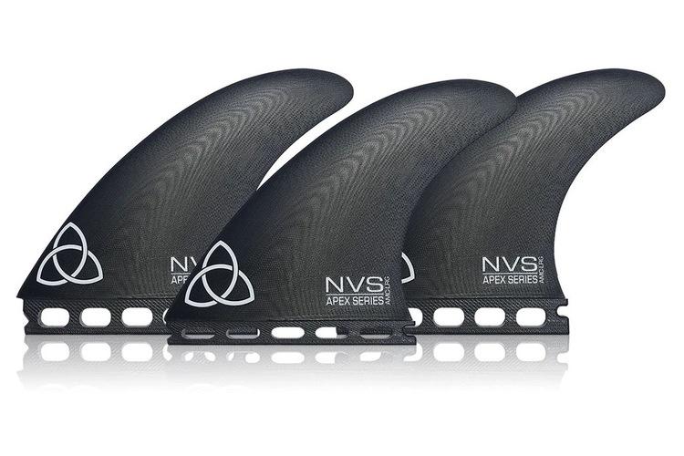 NVS Apex-AM-Comp-L - Future Single Tab systems