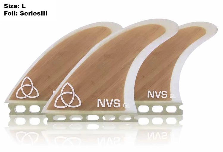 NVS Apex Series GL Thrusters, Large - Future Single Tab systems