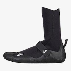 Quiksilver 3mm Syncro Split Toe Wetsuit Boot