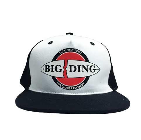 Trucker cap Big Ding