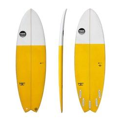 Next Surfboards Dead Fish 6`2...40.4L