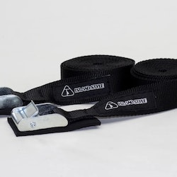 IS Spring Loaded Tiedowns - 2 x 3m length
