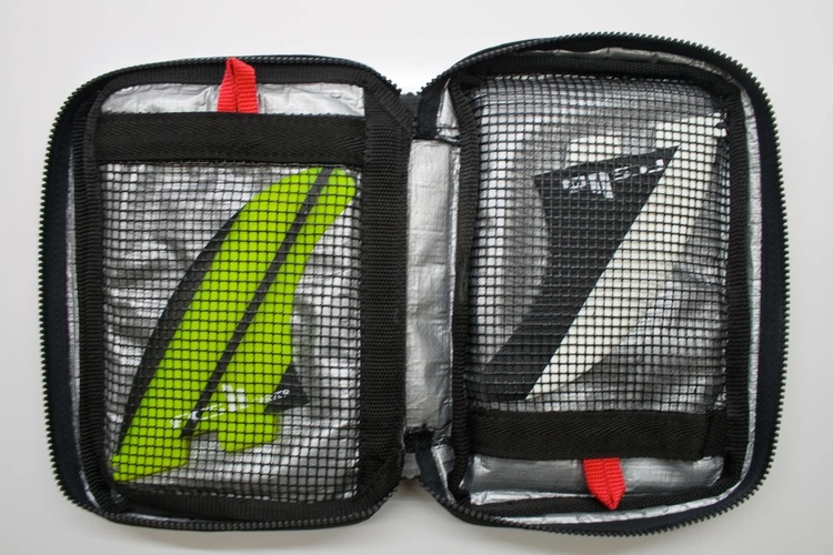 Surfers Fins/Tool Kit Bag