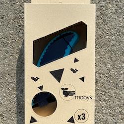 MOBYK FLEX FINS