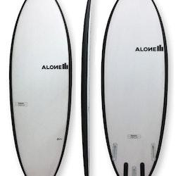 Rent Alone Surfboards Captain EPS 5`10- 34.8L