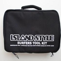 Island Style SURFERS LARGE TOOLKIT BAG