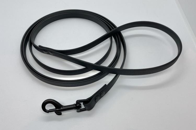 Koppel av Polyuretanbelagd PVC till hund under 15 kg
