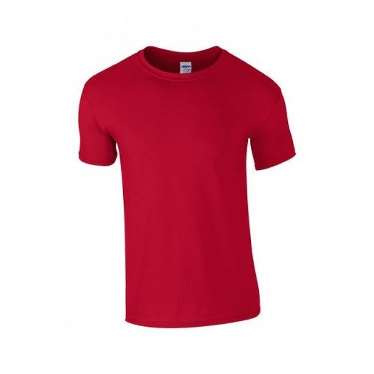 T-shirt SOFTSTYLE inkl valfritt vinyltryck