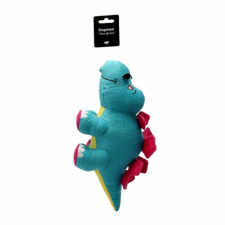 Leksak Stegosaurus