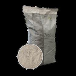 Zeobas zeolit och basaltstenmjöl