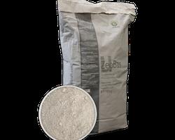 Zeobas ultrafint zeolit och basaltstenmjöl