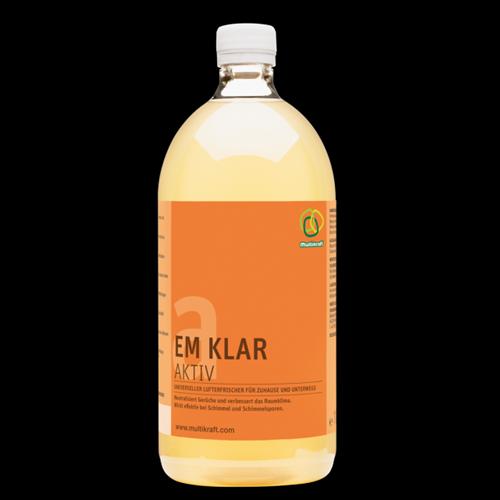 EM Klar Aktiv