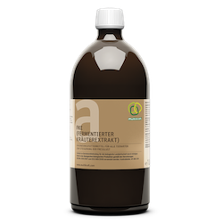 FHE Fermented Herbs Extract