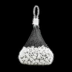 EM Keramik grå rör