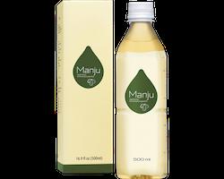 Manju fermenterad dryck
