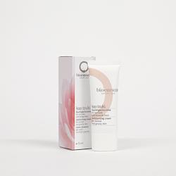 Fuktighetscreme normal och fet hud