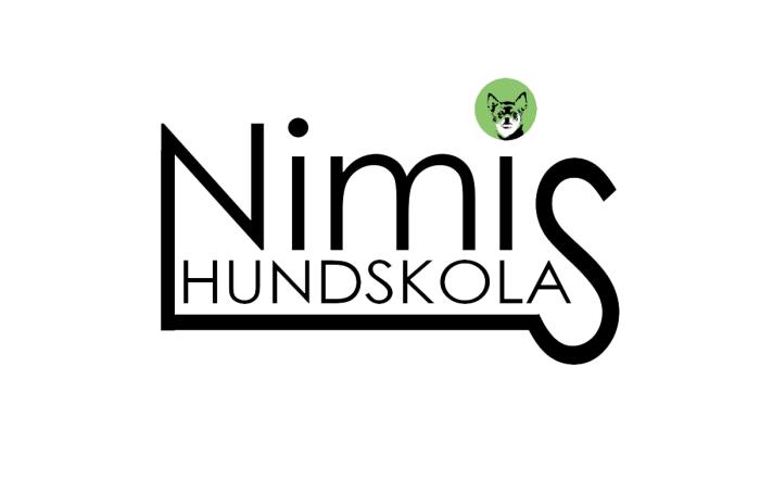 Trickutmaningar Nimis Hundskola - 1st Rosette