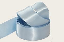 Sidenband Platt Isblå F27