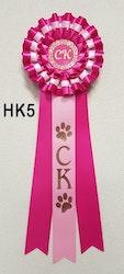Lagerrosett HK5 Kvalitetspris Certifikat