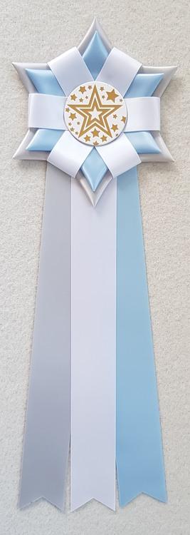 Lagerrosett S12