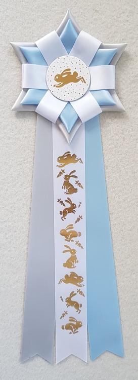 Lagerrosett S12 Kaniner+Morötter