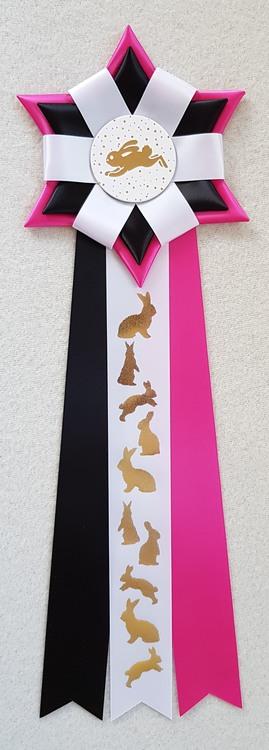 Lagerrosett S12 Kaniner