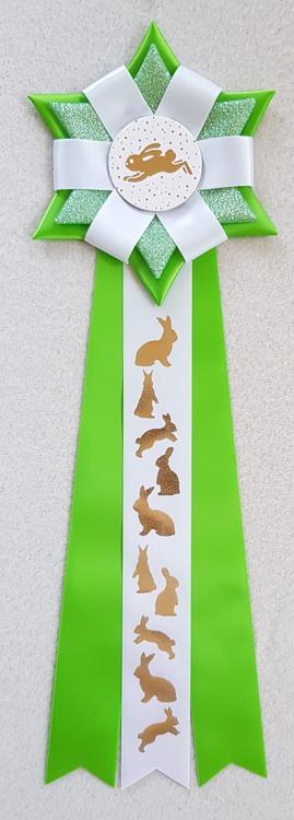 Lagerrosett S12M Kaniner