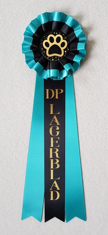 Lagerrosett STD Doftprov