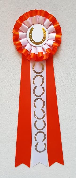 Lagerrosett STD Hästskor (H)