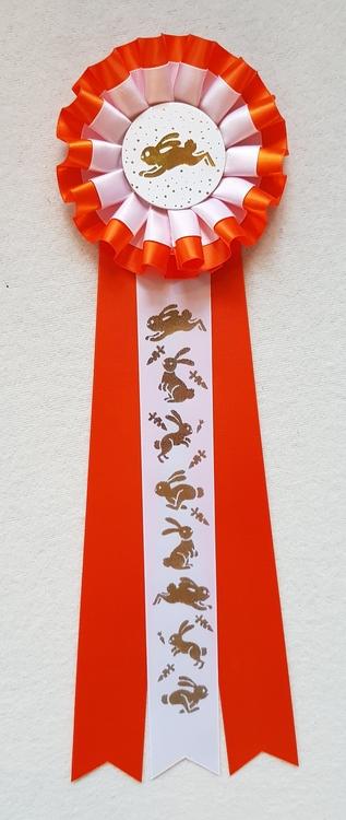 Lagerrosett STD Kaniner+Morötter