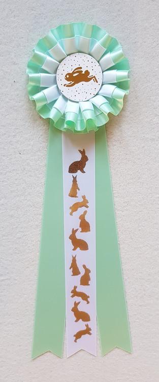 Lagerrosett STD Kaniner