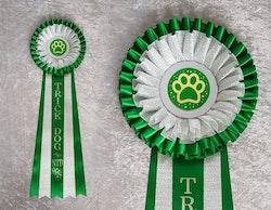 Lagerrosett TD2 Trick Dog