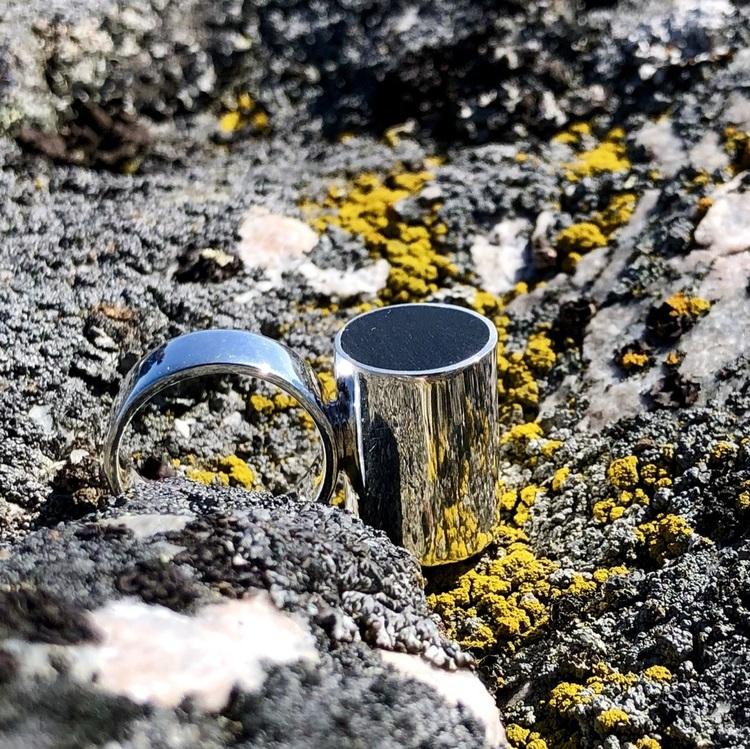 Ring LICORICE
