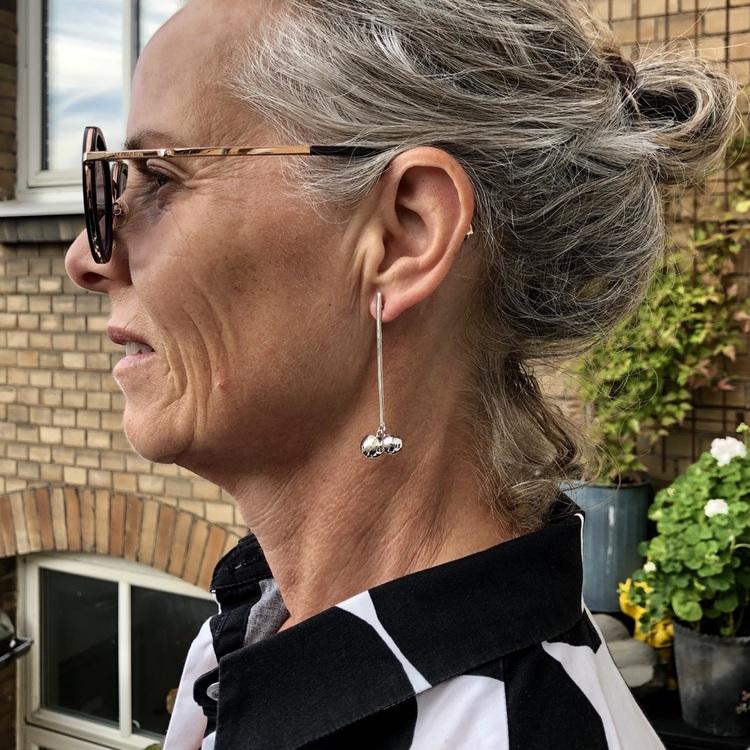 Örhängen BRAVE SISTER