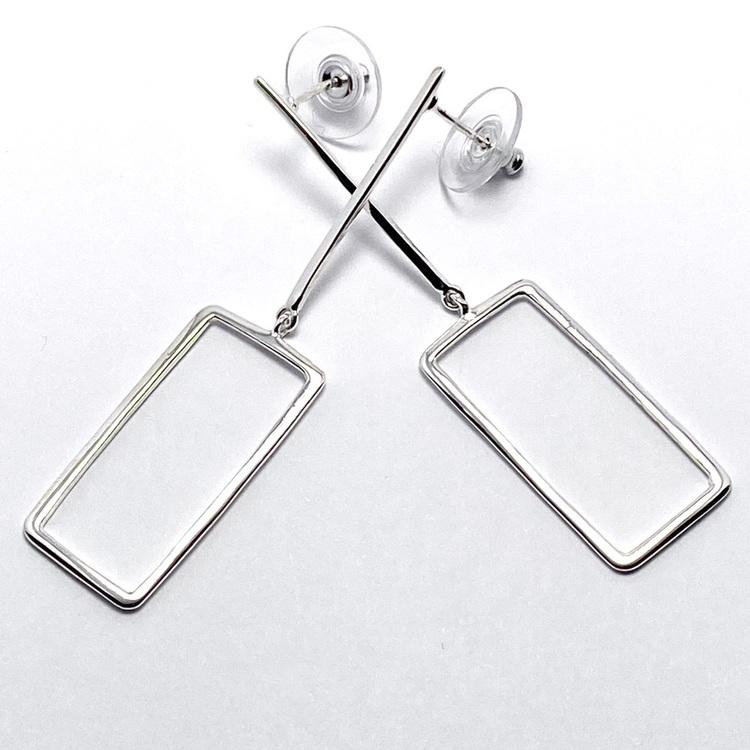 Earrings TWIN SISTER