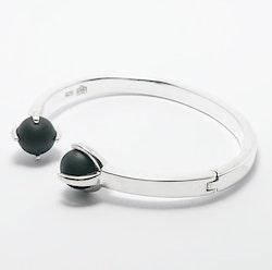 Armband CLAW med Onyx