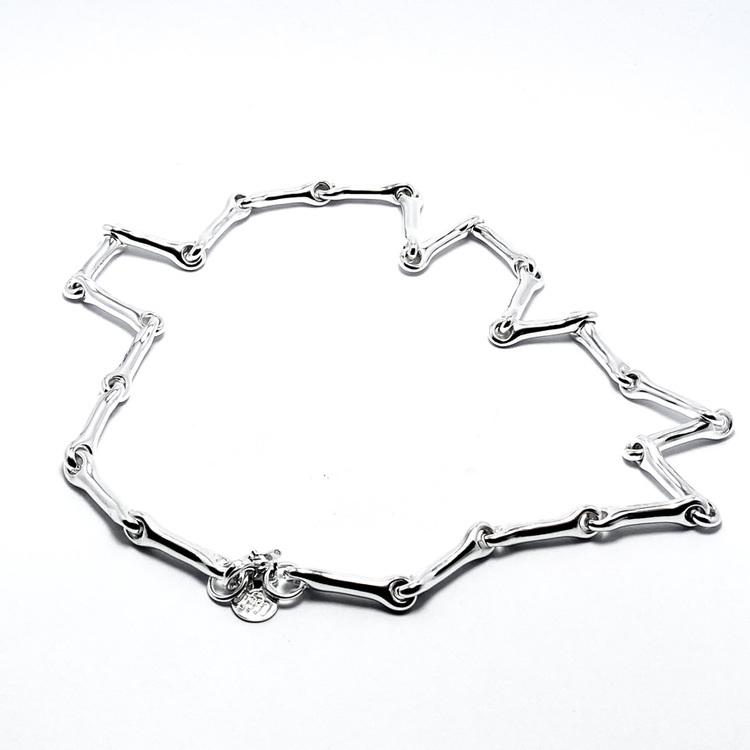 Halsband BONE