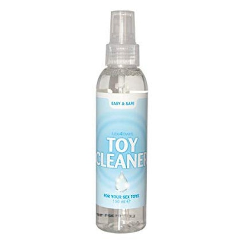 Toy Cleaner Spray