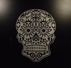Sugar Skull 3